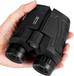 #1 Occer Compact Binoculars